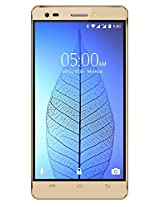 Lava V2 3GB (Gold)