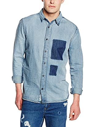 Cheap Monday Camisa Vaquera