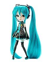 "Pullip Dolls Vocaloid Miku 12"" Fashion Doll"