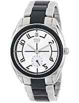 Esq By Movado Origin Two-Tone Ladies Watch 07101427