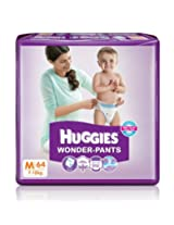 Huggies Wonder Pants Medium Size Diapers