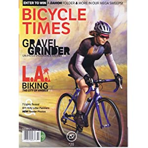 Bicycle Times [US] December 2012 (単号) [雑誌]