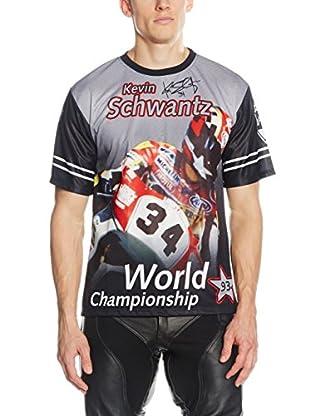 Roleff Racewear T-Shirt Manica Corta