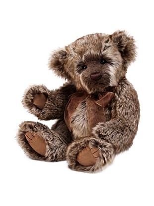 "Gund Huxley 20"" Brown Bear"