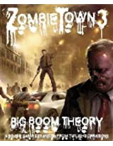 Twilight Creations Zombie Town 3: Big Boom Theory Expansion