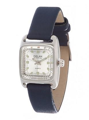Delan Reloj Reloj Delan Fan+42-1 Azul
