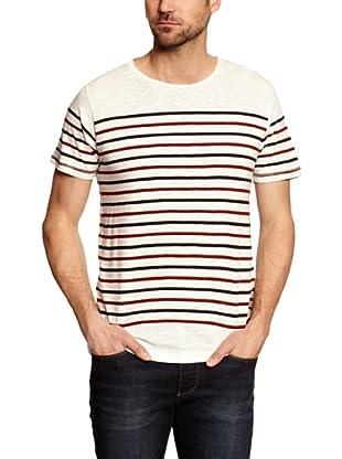 Selected Camiseta Carolina del Norte (Crudo)