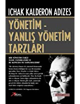 Management/Mismanagement Styles - Turkish Edition
