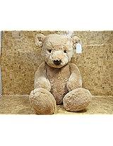 Jellycat Wowser Butterscotch Bear Huge