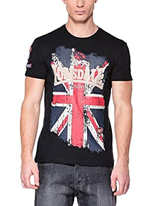 Lonsdale T-Shirt Guardian