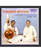 Carnatic Vocal-Hyderabad Brothers