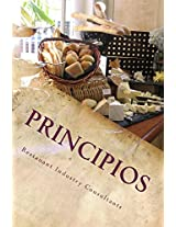 Principios (Spanish Edition)