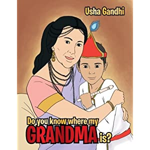 Do You Know Where My Grandma Is?
