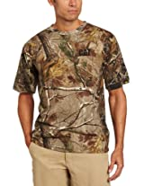 Caterpillar Men's Camo T-Shirt