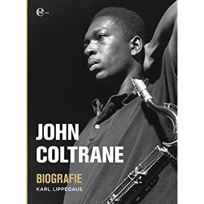 John Coltrane [ハードカバー]