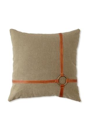 Straps Pillow