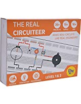 Play Lab Level 1 & 2 The Real Circuiteer