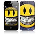 MusicSkins iPhone 4 用液晶保護フィルム Ron English - 21st Century Breakdown iPhone 4 MSIP4G1061