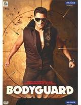 Bodyguard (DVD)