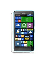 Heartly Protective Screen Protector for Microsoft Lumia 640 XL