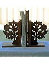 Tree of Life Book End