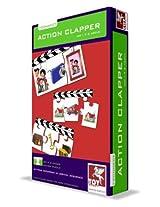 ToyKraft Action Clapper