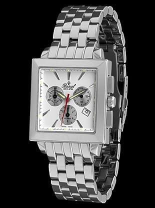 Bassel Reloj 60126B de Acero blanco