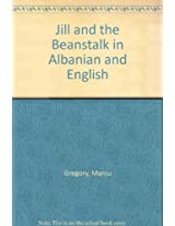 Jill and the Beanstalk in Albanian and English