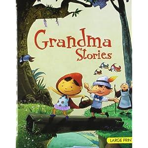 Grandma Stories: 1