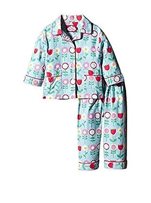Toby Tiger Pijama Pjtblflow