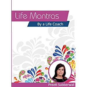 Life?Mantras: By a Life Coach