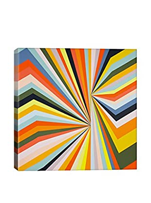 Richard Blanco Gallery Critical Distance Wrapped Canvas Print