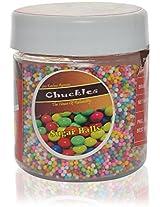 Chuckles Sugar Balls (Assorted) - 100 Grams