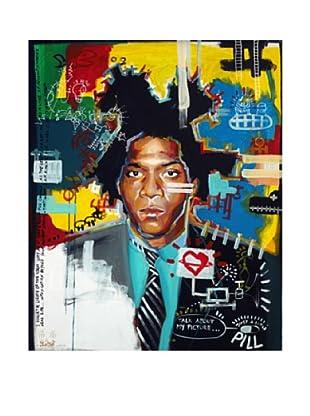 Giorgio Casu - Basquiat