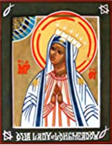 Our Lady of Longmeadow Icon Card
