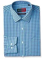 Peter England Men's Formal Shirt