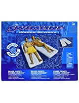 Swimline Board Shorts Double Mat