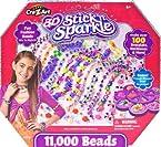 Cra-Z-Art Shimmer 'n Sparkle 11000 Beads