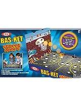Ideal BAS-KET Street Hoops Game