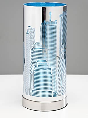 Kare Lámpara de mesa Skyline Touch