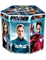 Marvel Super Hero Pack