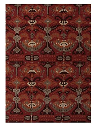 Plush Patterns Transitional Rugs Stylish Daily