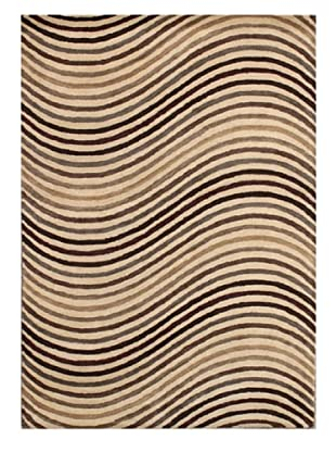 Mili Designs NYC Waves Rug, 5' x 8'
