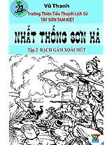 Nhat Thong Son Ha 2: Volume 2 (Tay Son Tam Kiet)