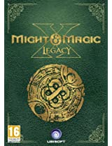Might and Magic X Legacy (PC)
