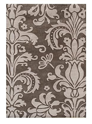 Alliyah Rugs Sabrina Rug (Grey)