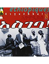 Ethiopiques Vol 18