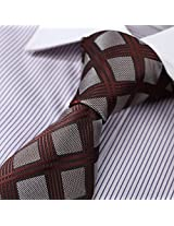 Dan Smith Men's Neck Tie (B00NB4SL2G)_Free Size)