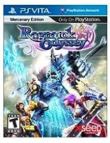 Ragnarok Odyssey Mercenary Edition (PS Vita)
