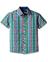 UFO Boys' Shirt